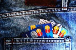Credit Card Fraud Defense Lawyer
