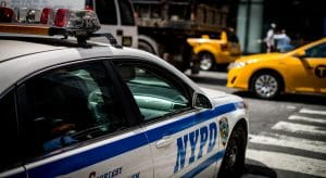 NYPD disciplinary records posted online amid privacy lawsuit