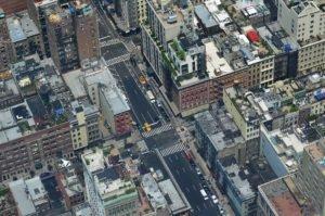 New York stalking defense lawyer