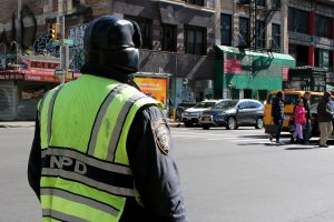 New York police disciplinary defense lawyer