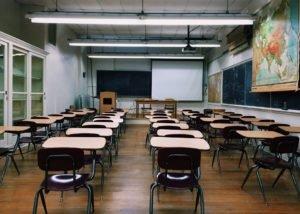 teacher disciplinary hearing lawyer